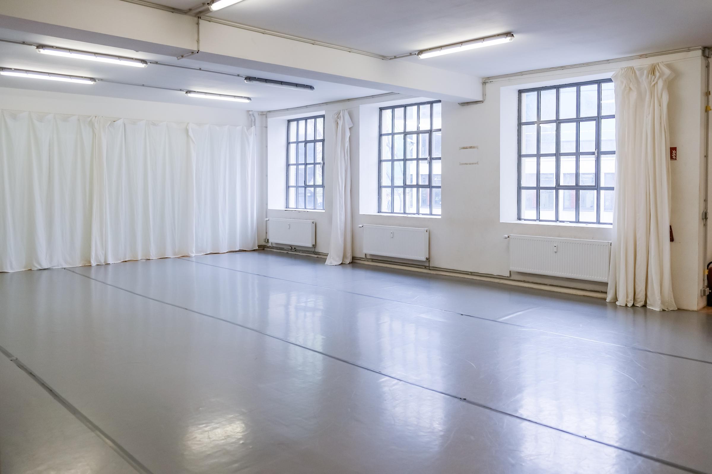 Bewegungsraum